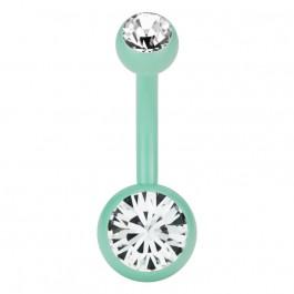 Nefretete - Premium Swarovski Crystals Limited