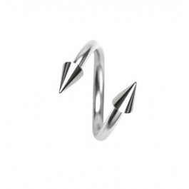 Mini Twister  (3x4)mm