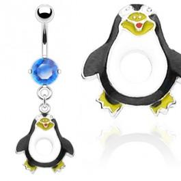 Cesarski pingvin