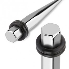 Mini ušesko (3mm)