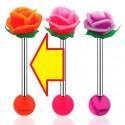 Igriva vrtnica